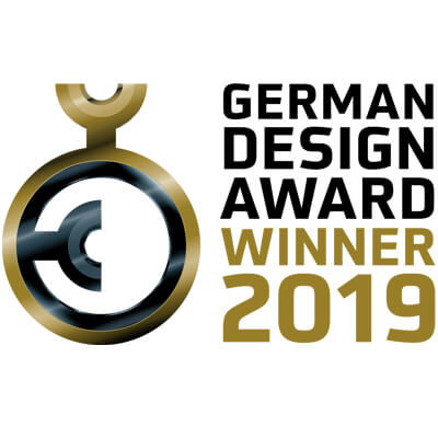 Nagroda German Design Award dla emco
