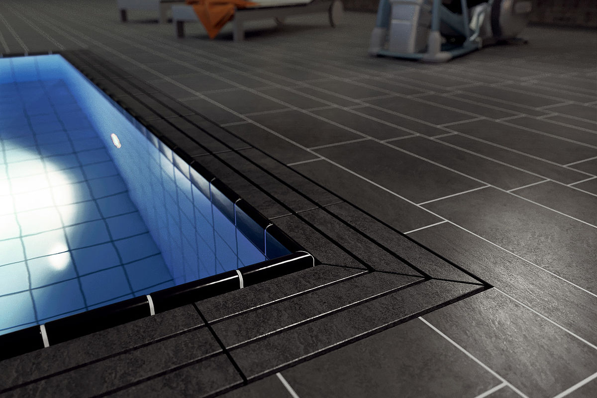 emco swimming pool grates 723/22 Design